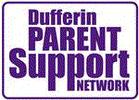 Dufferin Parent Support Network Logo