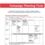 Campaign planning tools thumbnail