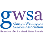 guelph wellington seniors association logo