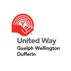 large united way guelph wellington dufferin logo