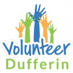 volunteer dufferin logo