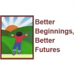 better beginnings better futures logo