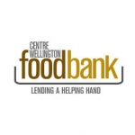 centre wellington foodbank logo