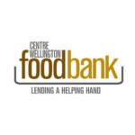 centre wellington foodbank logo
