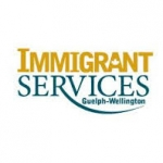 immigrant services logo