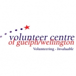 volunteer centre of guelph wellington logo