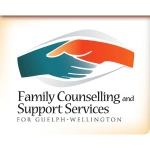 family counselling and support services logo