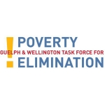poverty elimination task force logo