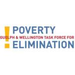 poverty elimination task force logo