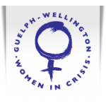 women in crisis logo