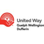 united way guelph wellington dufferin logo