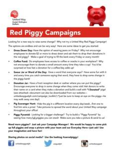 PiggyCampaigns