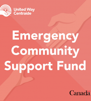 Emergency Community Support Fund Launches Across Canada
