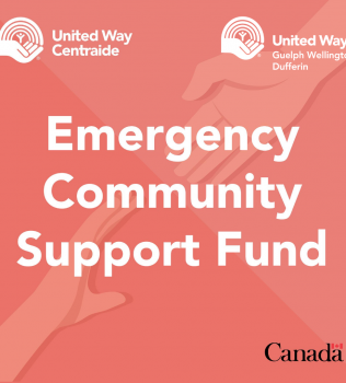 Emergency Community Support Fund provides $256,500 to assist with COVID-19 Efforts