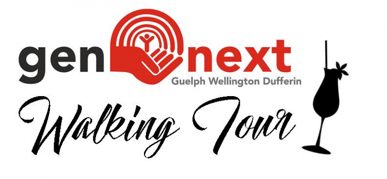 GenNext Downtown Guelph Walking Tour