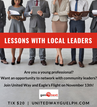 Lessons with Local Leaders