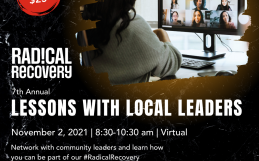 Lessons with Local Leaders 2021