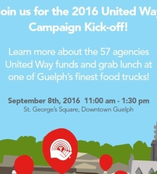 2016 United Way Kick-Off