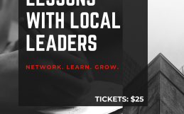 Lessons with Local Leaders 2020