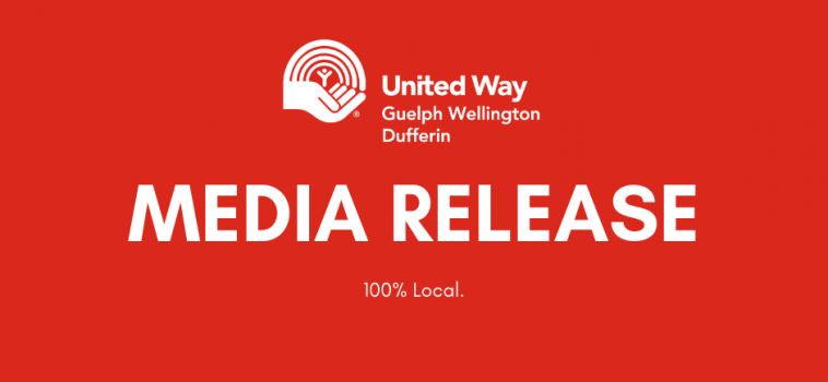 Media Release: City, partners fund homelessness initiatives