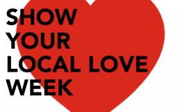Show Your Local Love Week