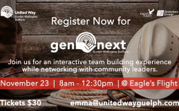 GenNext Networking Event