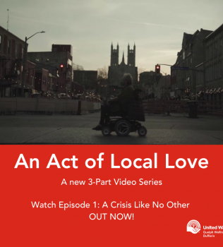 An Act of Local Love