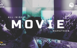 Starlight Film Festival – All-Night Movie Marathon